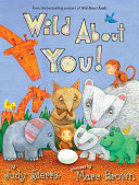 Wild about You! Pdf/ePub eBook
