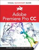 Premiere Pro CC