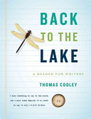 Back to the Lake Book
