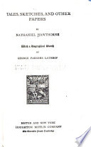 The Complete Works of Nathaniel Hawthorne Book PDF
