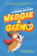 Wedgie & Gizmo Pdf/ePub eBook