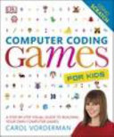 Coding Computer Games for Kids Book PDF