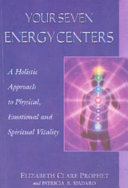 Your Seven Energy Centres