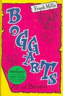 The Boggarts of Britain Pdf/ePub eBook