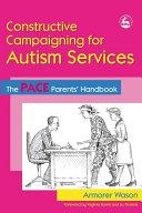 Constructive Campaigning for Autism Services Pdf/ePub eBook