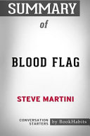 Summary of Blood Flag by Steve Martini  Conversation Starters