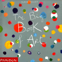 Herve Tullet: The Big Book of Art