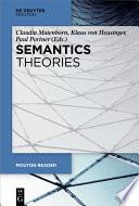 Semantics   Theories Book
