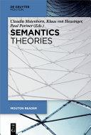 Semantics - Theories
