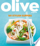 Olive  101 Stylish Suppers
