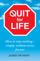 Quit for Life Book