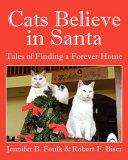 Cats Believe in Santa