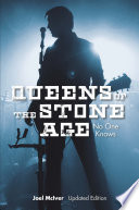 Queens of the Stone Age  No One Knows Book