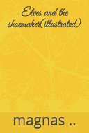Elves and the Shoemaker illustrated