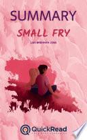 Small Fry by Lisa Brennan-Jobs (Summary)