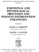 Emotional and Physiological Processes and Positive Intervention Strategies