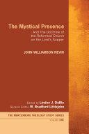 The Mystical Presence Pdf/ePub eBook