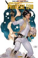 Star Wars - Princesse Leïa ebook