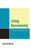 Living Nonviolently Pdf/ePub eBook