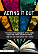 Acting It Out Pdf/ePub eBook