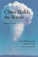 China Builds the Bomb