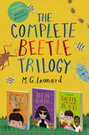 The Battle of the Beetles: The Complete Beetle Trilogy