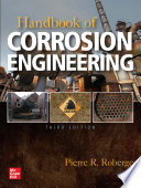 Handbook Of Corrosion Engineering  Third Edition
