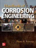 Handbook of Corrosion Engineering  Third Edition