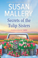 Secrets of the Tulip Sisters Book