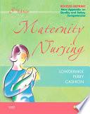 Maternity Nursing Revised Reprint E Book