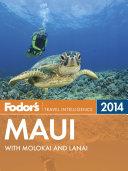 Fodor's Maui 2014