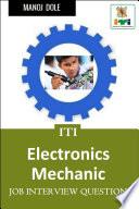 ITI Electronics Mechanic