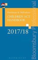 Hershman and Mcfarlane  Children Act Handbook 2017 18
