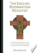 The English Reformation Revisited
