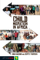 Child Migration in Africa