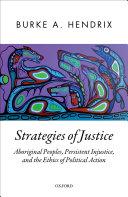 Strategies of Justice