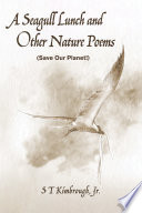 A Seagull Lunch and Other Nature Poems Book