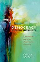 Democracy without Shortcuts Pdf/ePub eBook