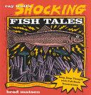 Ray Troll's Shocking Fish Tales Pdf/ePub eBook