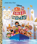 It's a Small World (Disney Classic) Pdf/ePub eBook