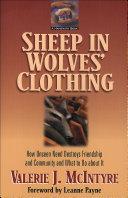Sheep in Wolves' Clothing [Pdf/ePub] eBook