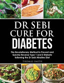 Dr Sebi Cure for Diabetes