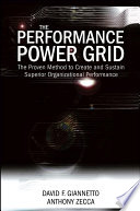 The Performance Power Grid
