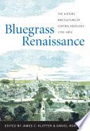 Bluegrass Renaissance