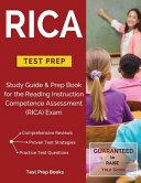 Rica Test Prep