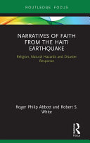 Narratives of Faith from the Haiti Earthquake
