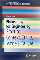 Philosophy for Engineering