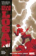 Dead Man Logan Vol. 2