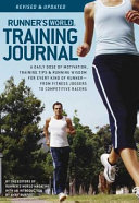 Runner s World Training Journal