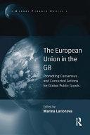 The European Union in the G8 Pdf/ePub eBook